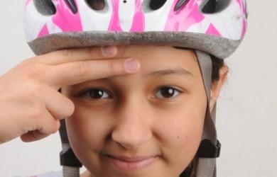 ... 選び方と着け方 | 自転車、子供